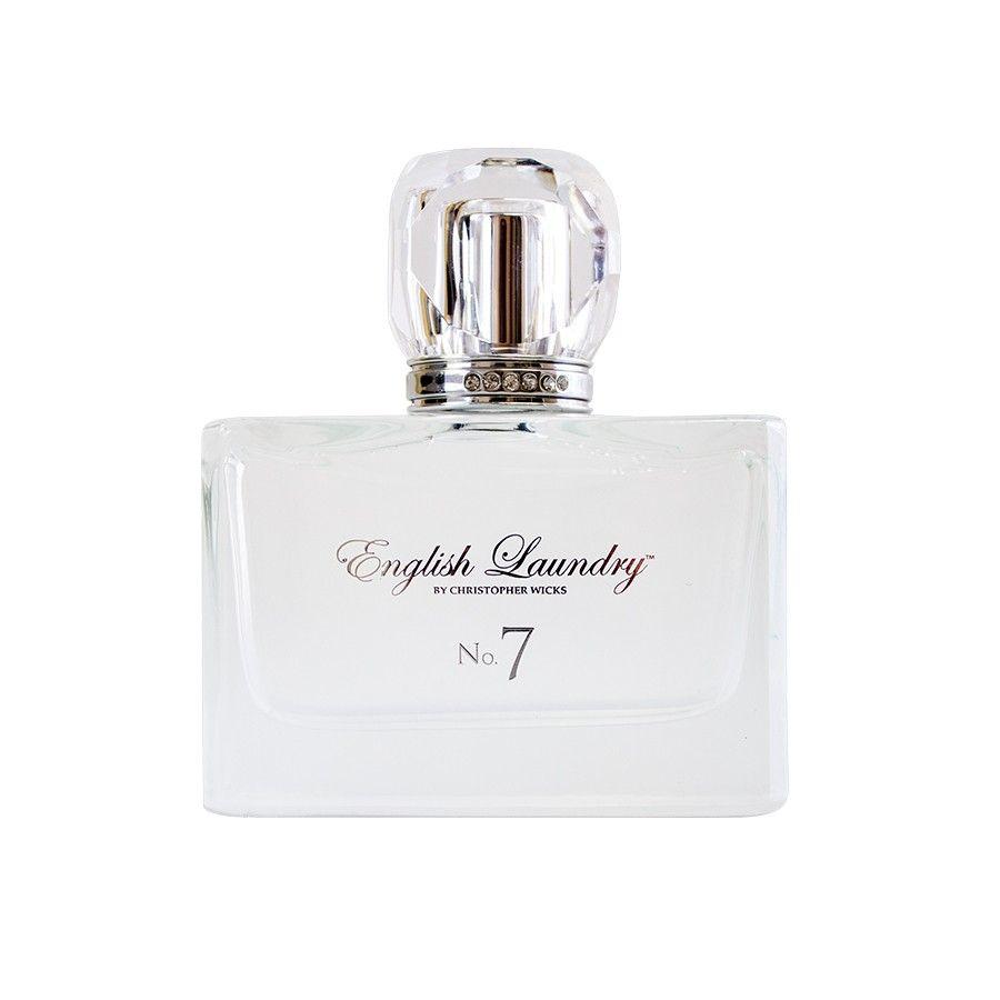 English Laundry No 7 For Her 3 4 Oz English Laundry Perfume