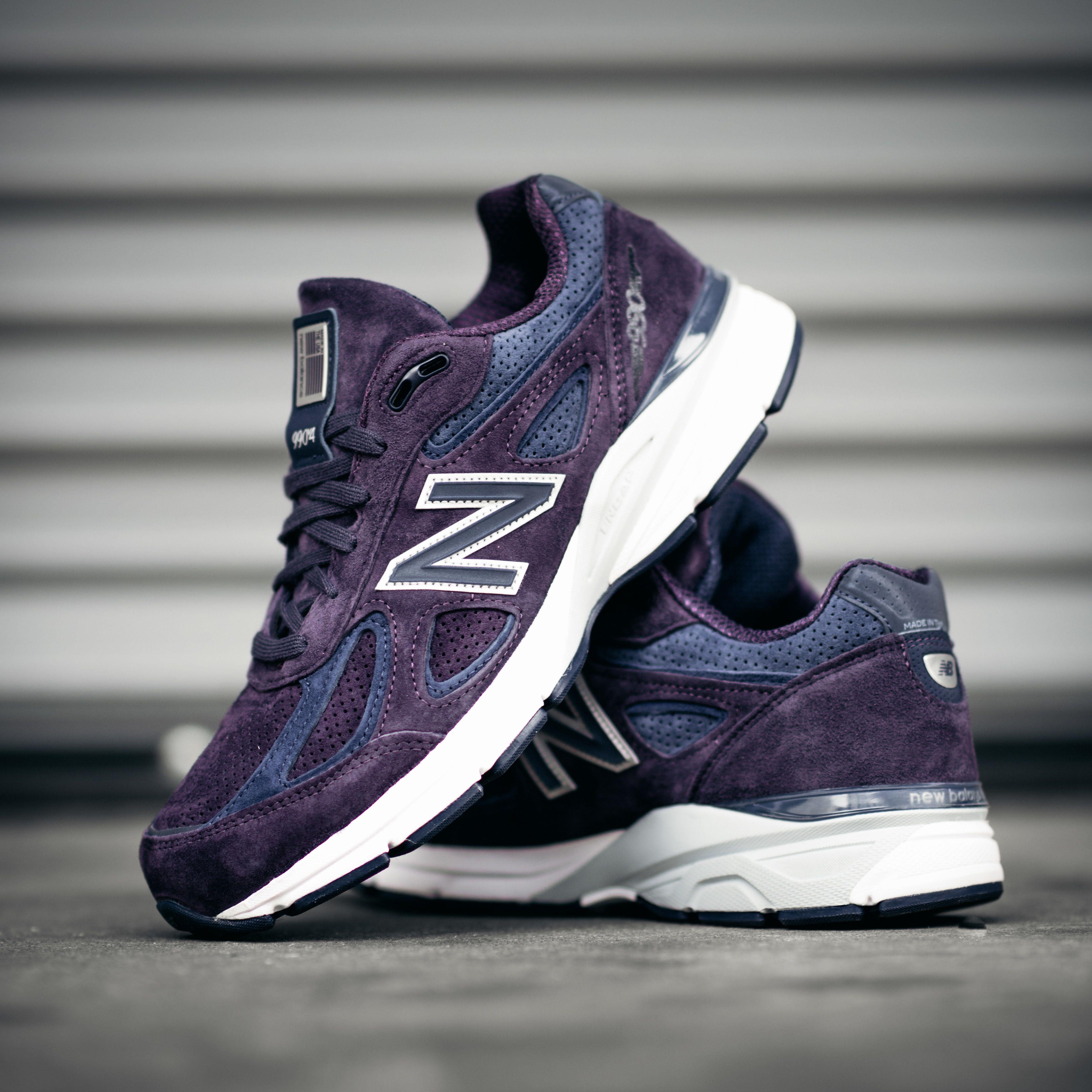 best website 9b1b4 585ca New Balance 990 | Sneakers: New Balance 990 | Pinterest ...