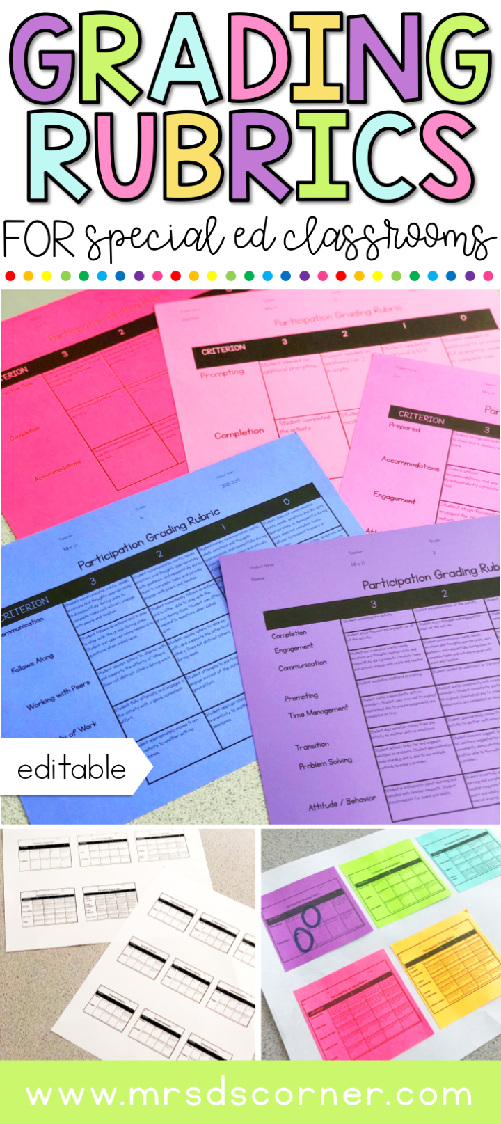 Special Education Is Really Tough >> How To Give Grades In Special Education Mrs D S Blog Special
