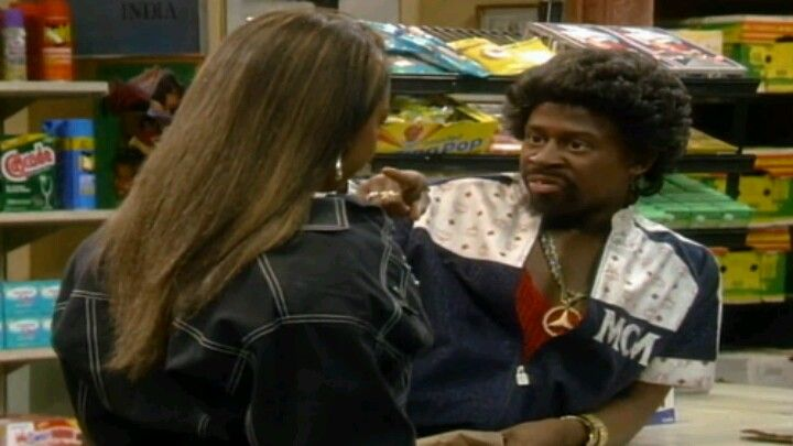Martin Tv Show Quotes: MARTIN LAWRENCE TV SHOW PAM AND JEROME