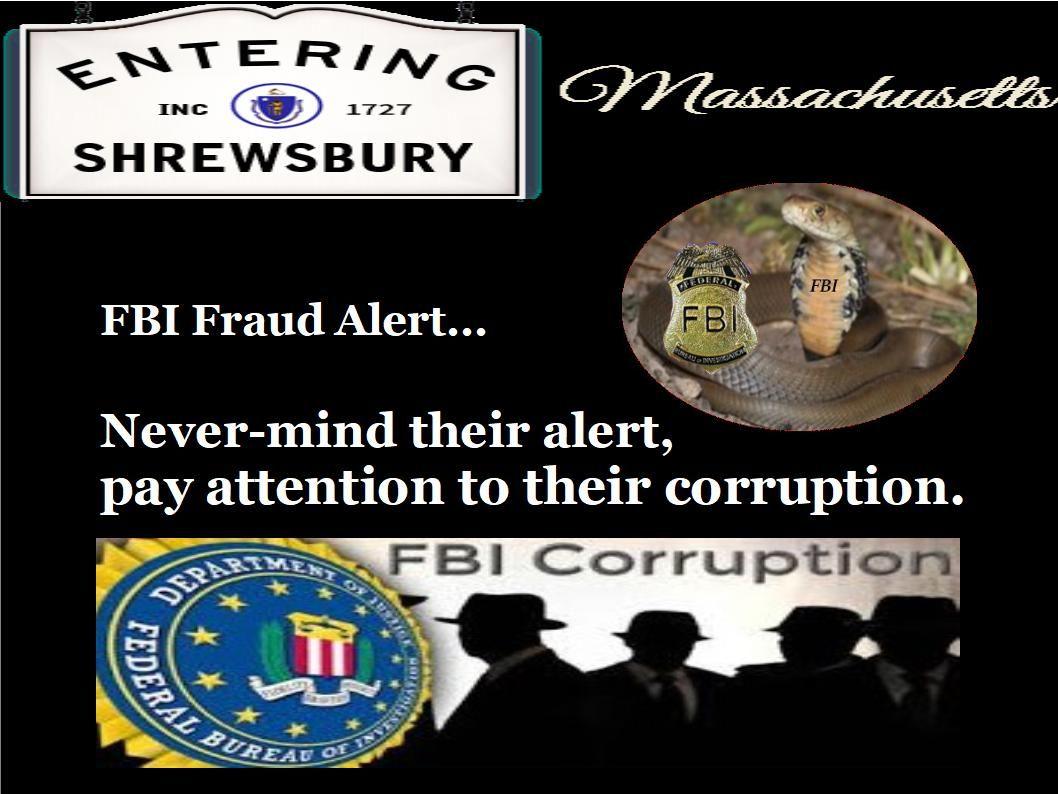Pin By Drewey Whittaker On Fbi Corruption