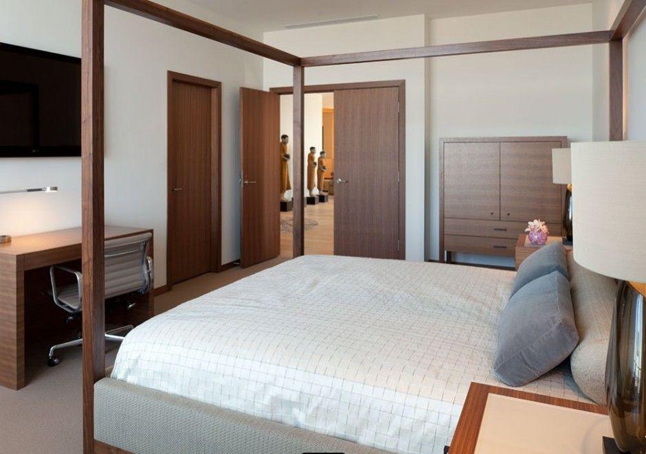 Latest Fairmont Pacific Rim Penthouse Interior Design by Robert ...