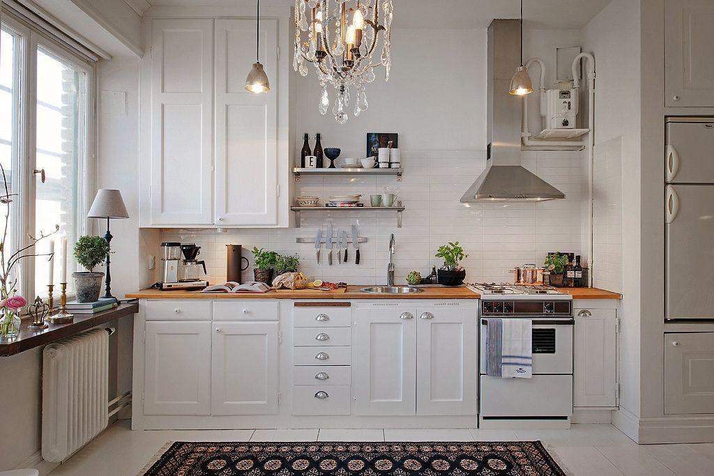 Mini Apartamento En Oslo Con Un Resultado Espectacular Interior