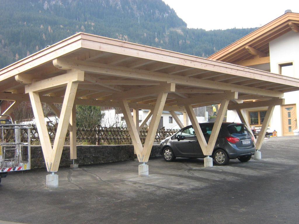 carport 3 autos preis Wohnlabs Carport, Outdoor decor