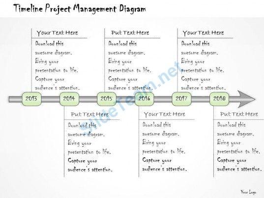 1113 Business Ppt Diagram Timeline Project Management Diagram
