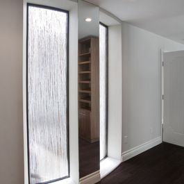 translucent sliding door panels & translucent sliding door panels   Acrylic Construction - Arch ...