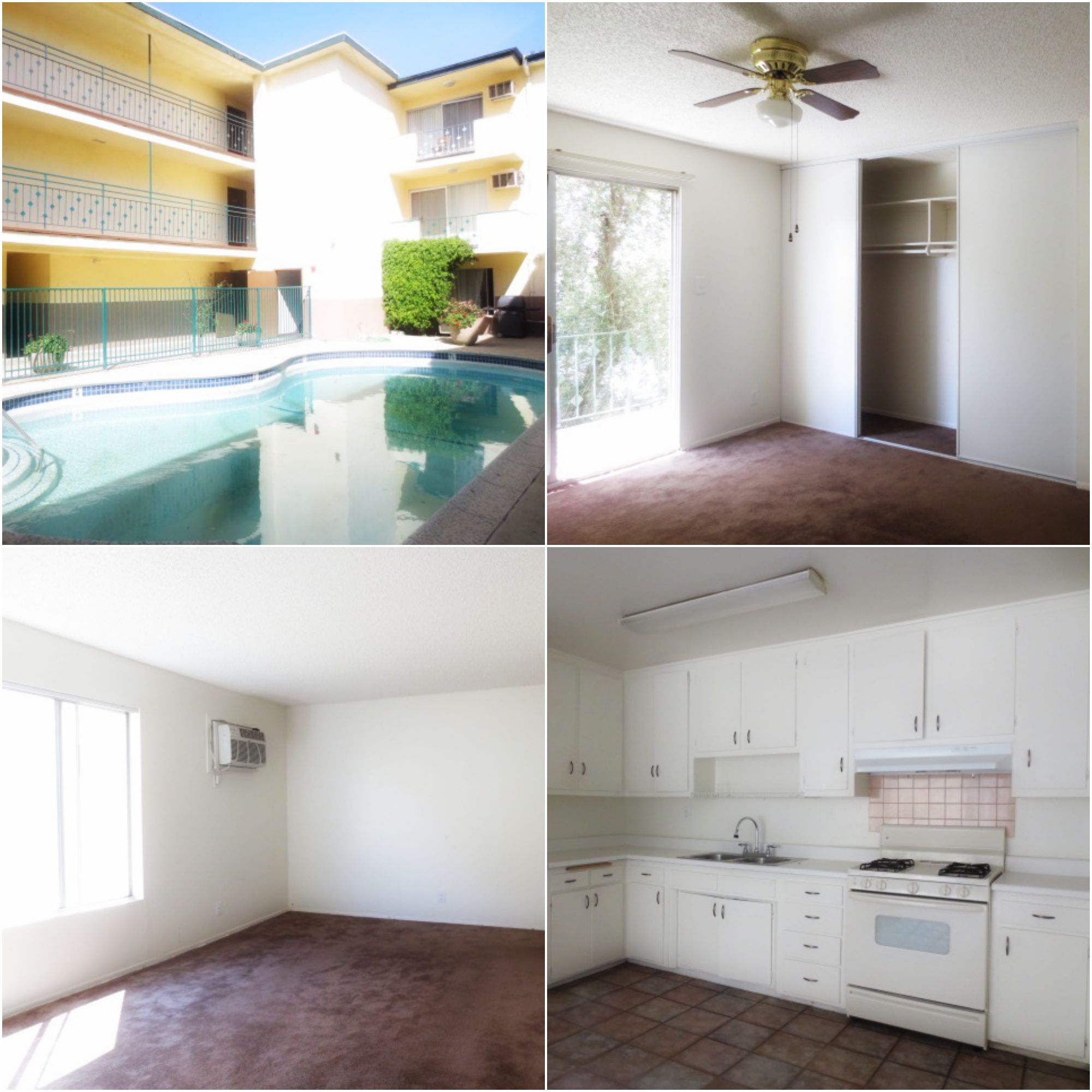 2 Bed 1 Bath Apartment In Vannuys Near To All The Best Parts Of The Sfv We Love Valley Apartments For Their Retr Los Angeles Apartments Apartment Rent Me