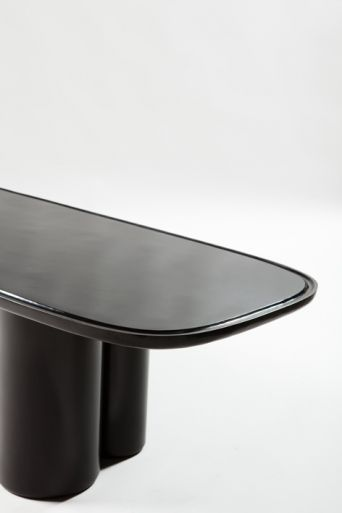 Eric Schmitt Modernes möbeldesign, Esstisch stühle