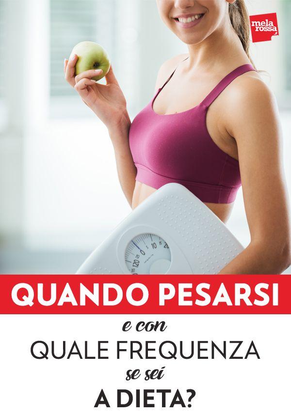 salirà farti perdere peso