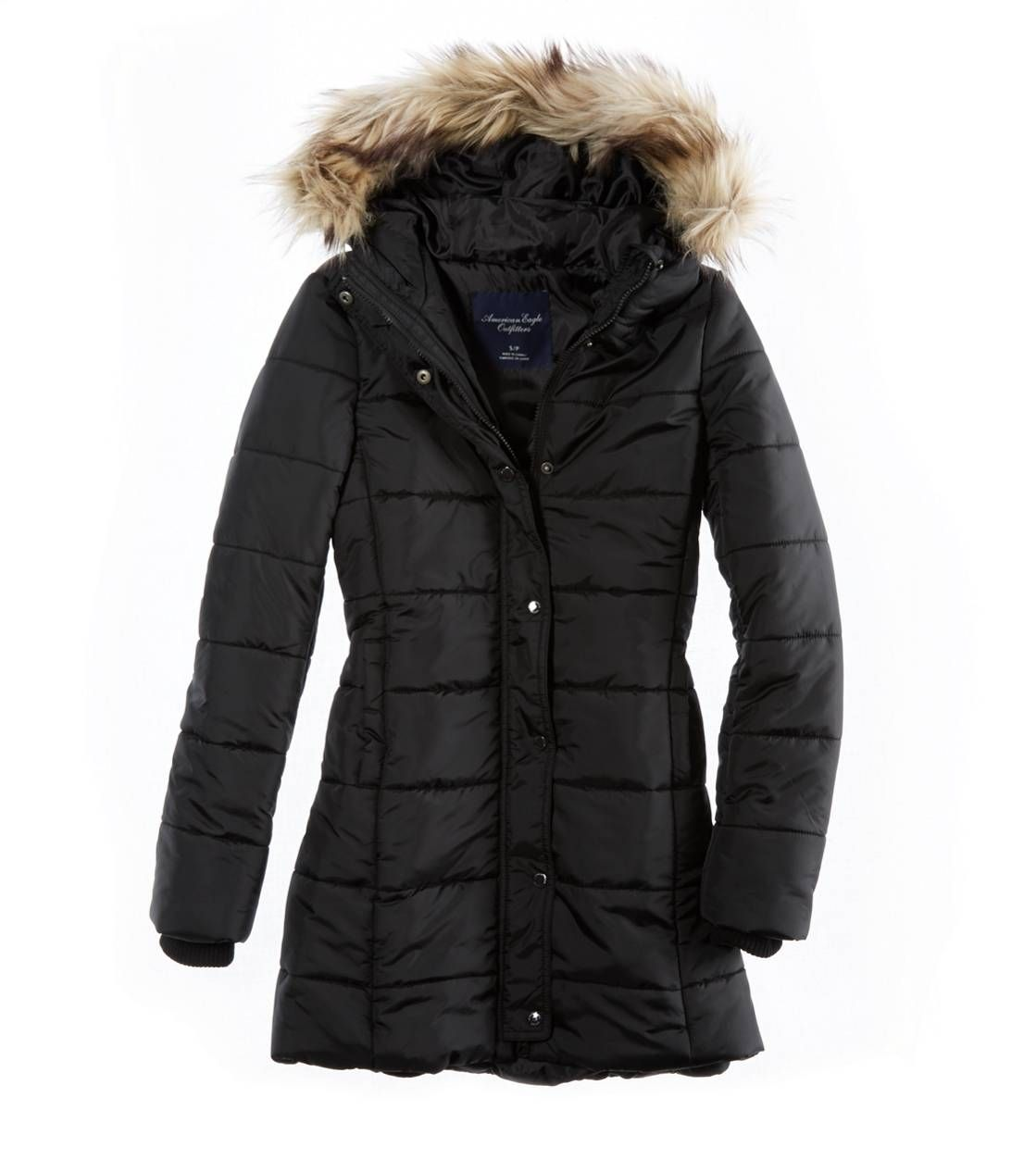 Search Results American Eagle Outfitters Puffer Jacket Long Black Puffer Coat Long Black Puffer Coat [ 1253 x 1119 Pixel ]