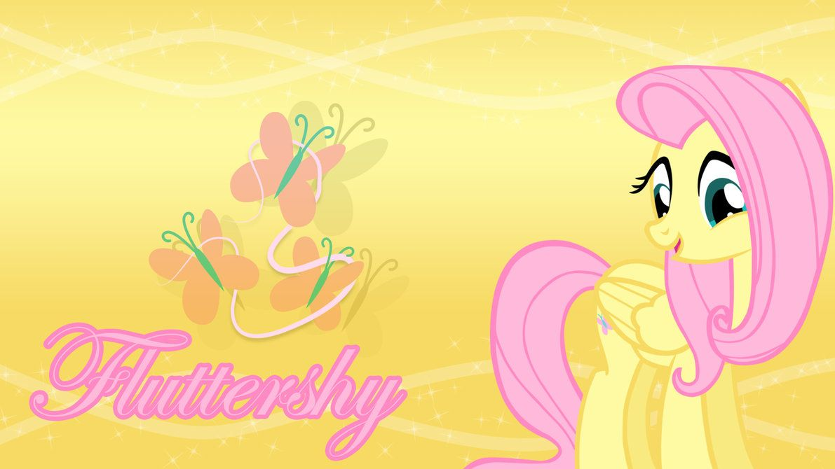 Search Results For Fluttershy Mlp Wallpaper Adorable Wallpapers
