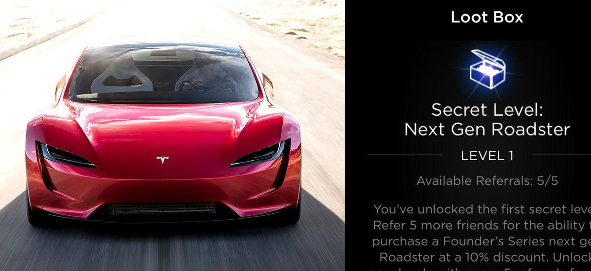 Tesla Referral Program >> The Path To A Free Next Gen Founder S Series Tesla Roadster