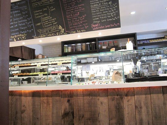 A Baked Creation: Spot Dessert Bar