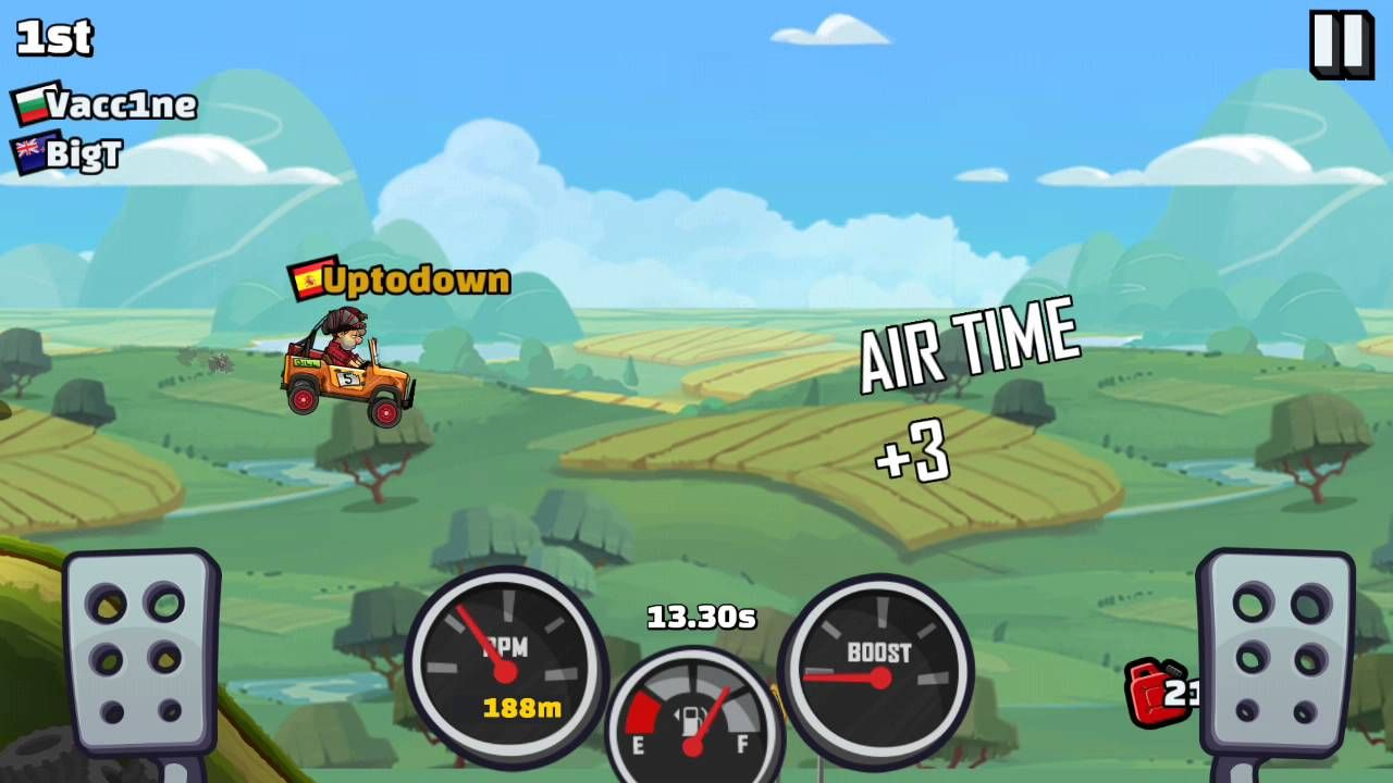 Hill Climb Racing 2 Hack Cheats How To Get Free Gems And Coins