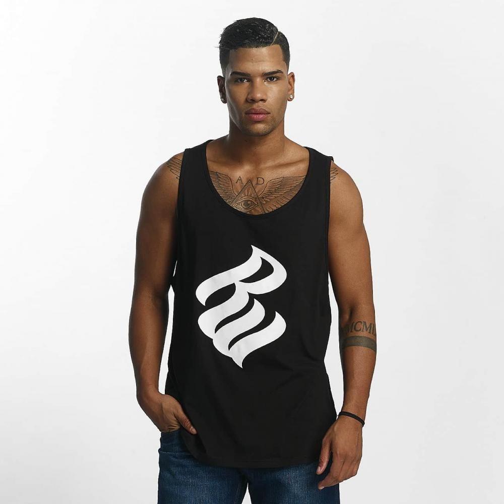 768ecb195 Rocawear Men's Tank Tops Basic in black | Men's Hip-Hop Clothes & Fashion |  CompleX.bg