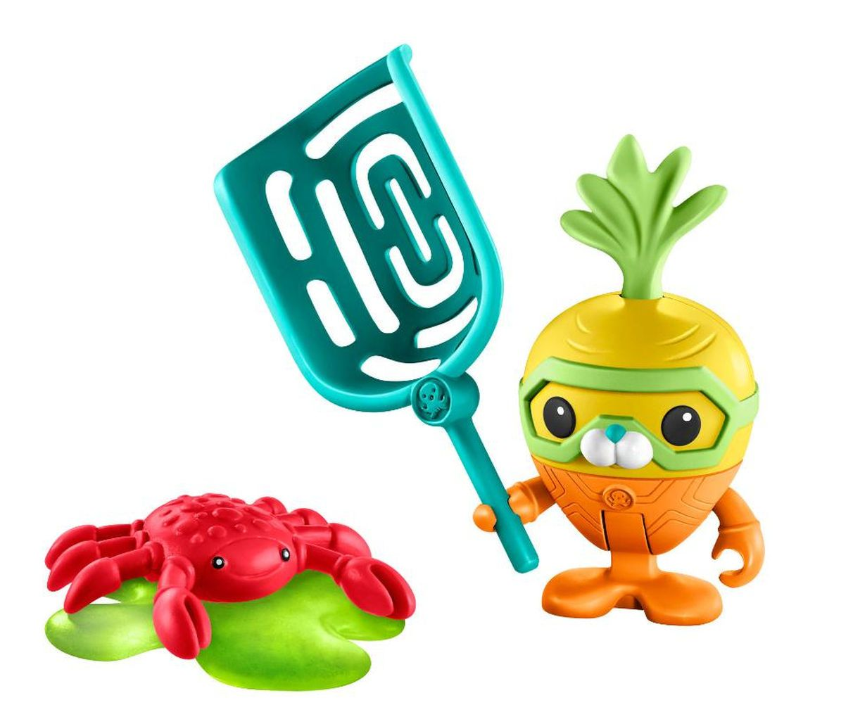 Bought (Penny): Fisher-Price Octonauts Tunip & the Sea Snot Blob ...
