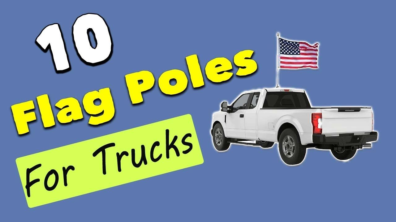 Today Only Toyota Truck Bed Rail Flag Pole Mounts Are 14 With The Code Flag14 Www Caliraisedled Com Toyota Trucks Truck Bed Rails Truck Bed