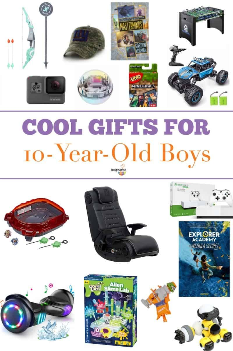 Gifts For 10 Year Old Boys 10 Year Old Gifts 10 Year Old Christmas Gifts Christmas Gifts For 10 Year Olds