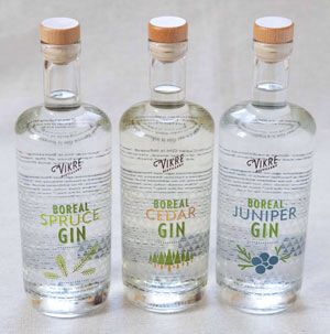 Gin of the World #