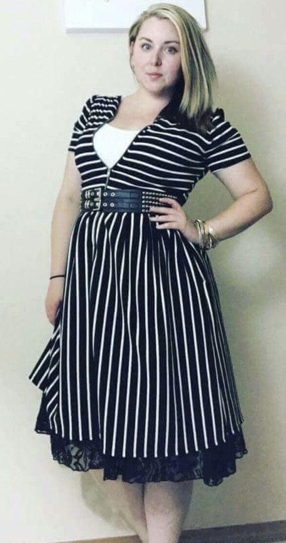 858b53c1e5c Classic T   Lola Skirt UNDER an Amelia Dress!