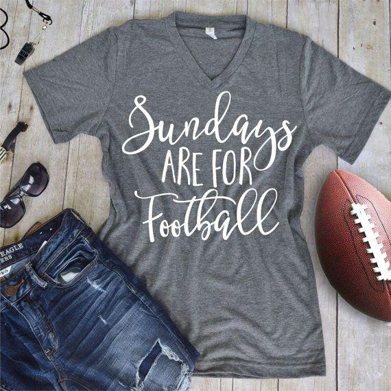 Sundays Are For Footbal Tee Vinyl Tee Shirt Flowy Tank - Custom vinyl decals for tee shirts