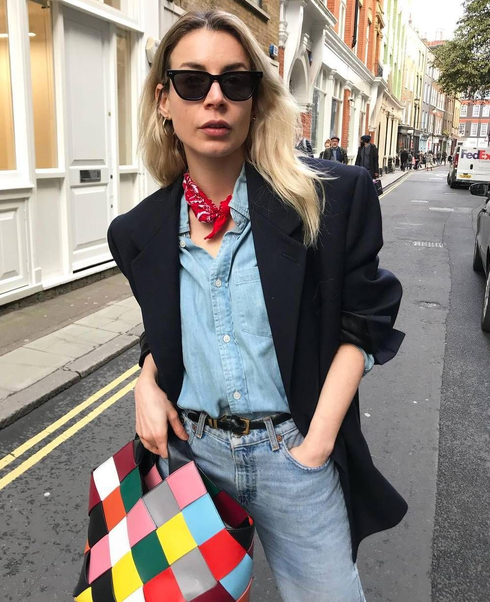 11 Ways to Do Double Denim and Not Feel Like a Fool
