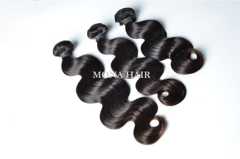 Guangzhou Mona Hair Sweetytian314 Twitter Hair
