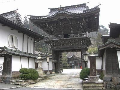 Koyasan Buddist Temple Lodging
