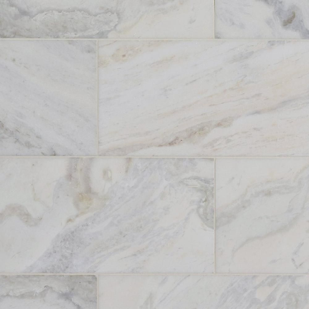 Sahara Carrara Marble Tile Floor Decor Carrara Marble Tile Carrara Marble Carrara Marble Bathroom