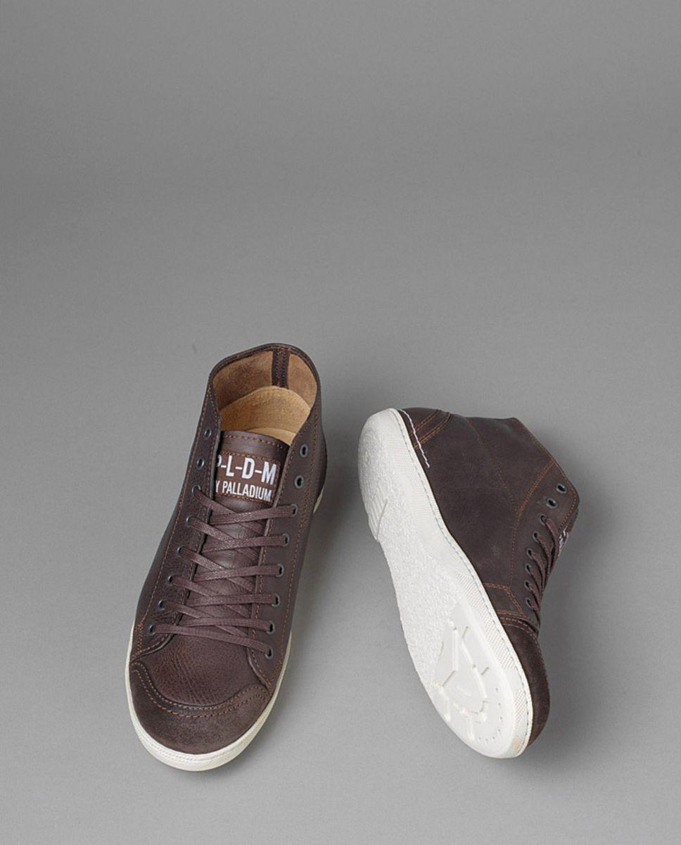 best cheap order online outlet for sale Modèle DUKE PERU. Chaussure semi montante en cuir à lacets ...