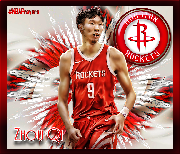 NBA Player Edit - Zhou Qi  4ab35a482