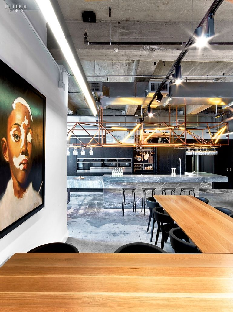 wme img s office by the rockwell group lets talent shine group