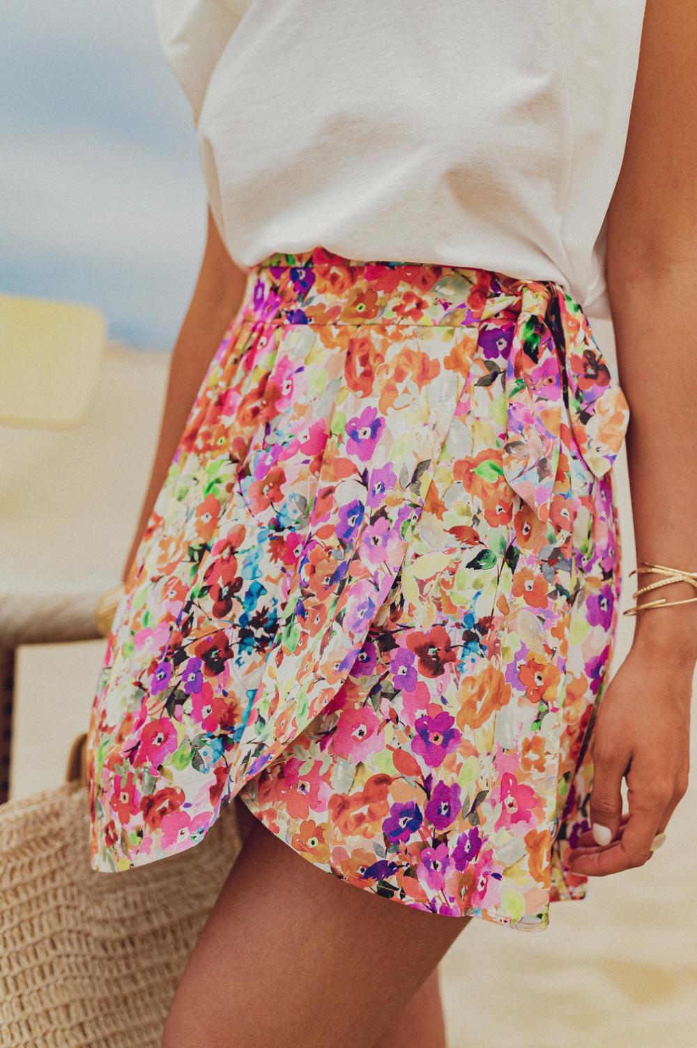Epingle Sur Dress Skirt