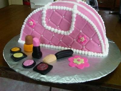 Simple Handbag Cake Google Search Koeke