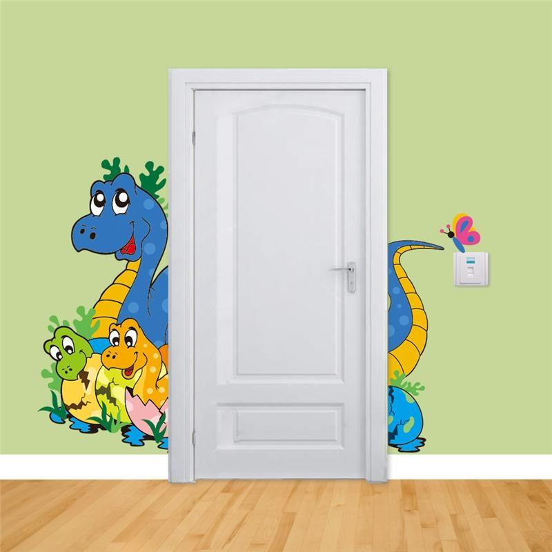 Door Decoration Diy