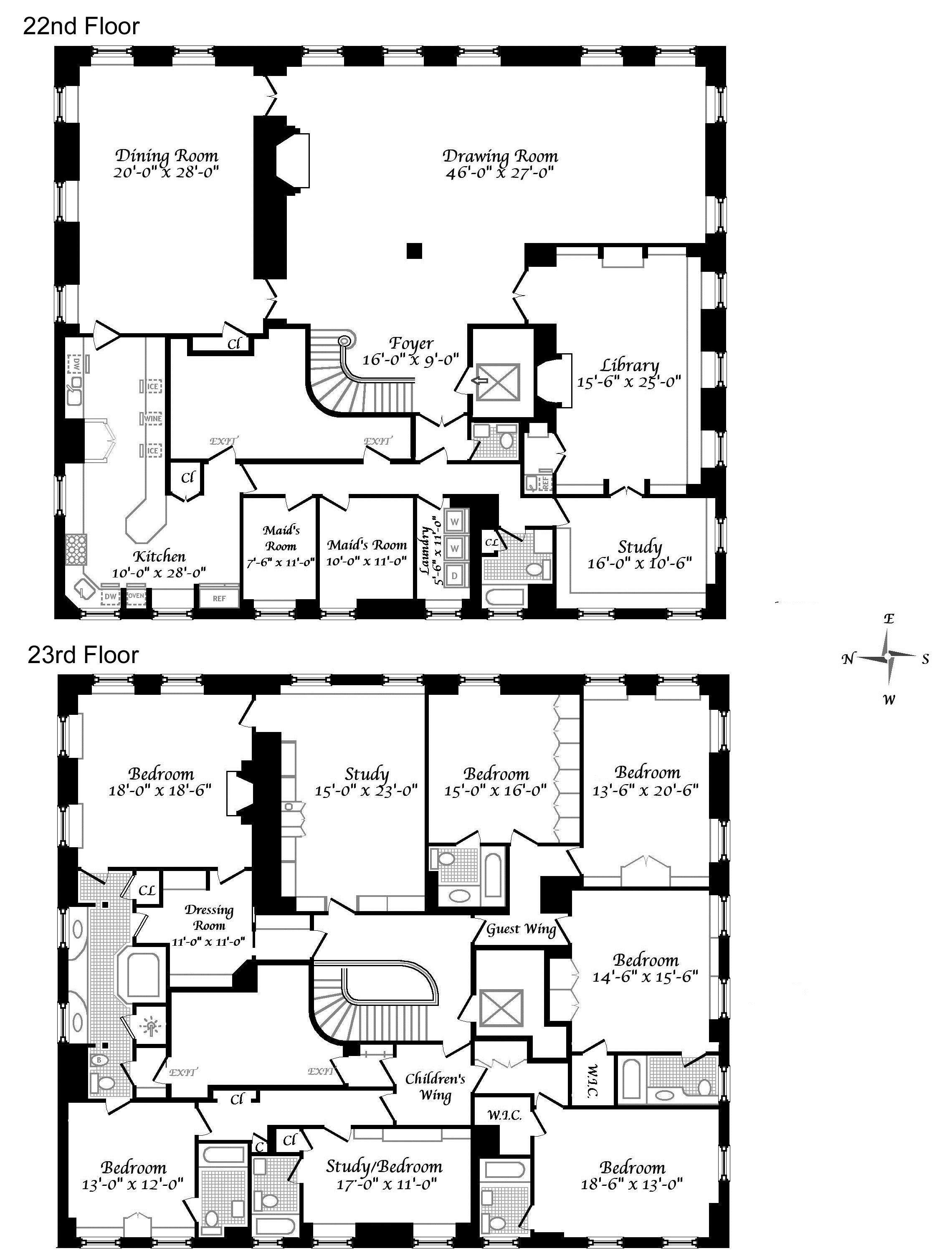Floor Plan0 Floor Plans Apartment Floor Plans Luxury Floor Plans