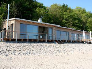 Strandhaus an der Ostsee Ferienwohnung & Ferienhaus