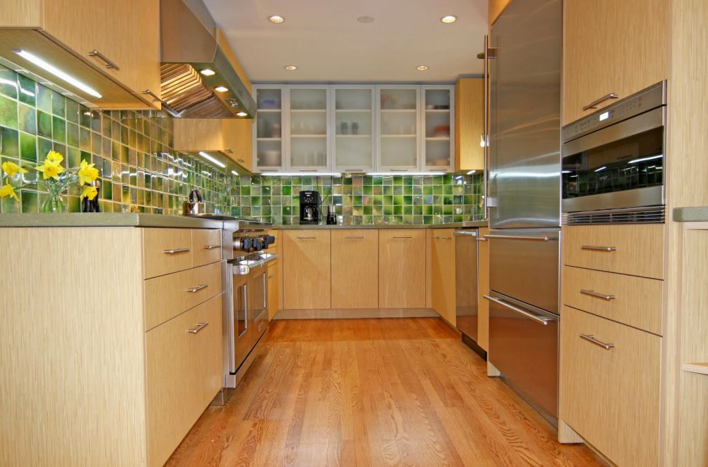 Best Galley Kitchen Design Ideas  Httpwwwkitchenstir Magnificent Best Galley Kitchen Design Inspiration