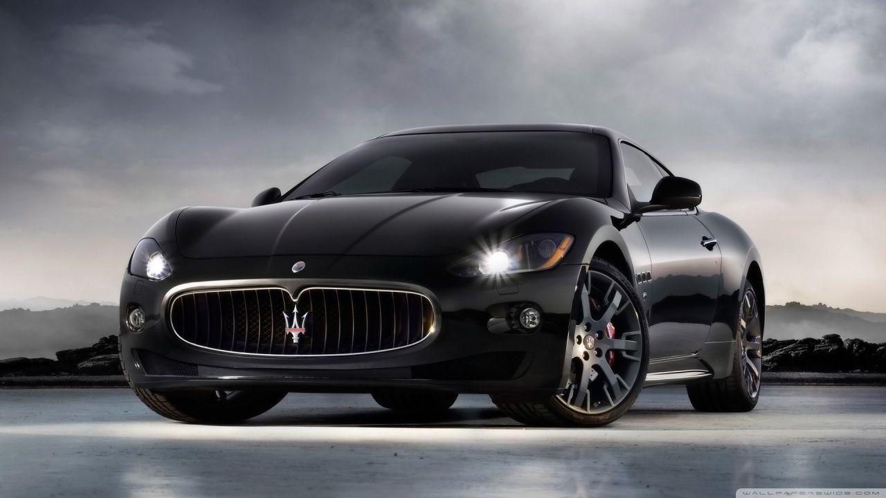 Maserati Car 2 4k Hd Desktop Wallpaper For 4k Ultra Hd Tv