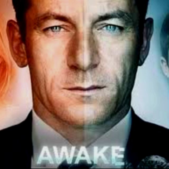 Awake ... Great series but a shame it got axed because so many things were left unanswered