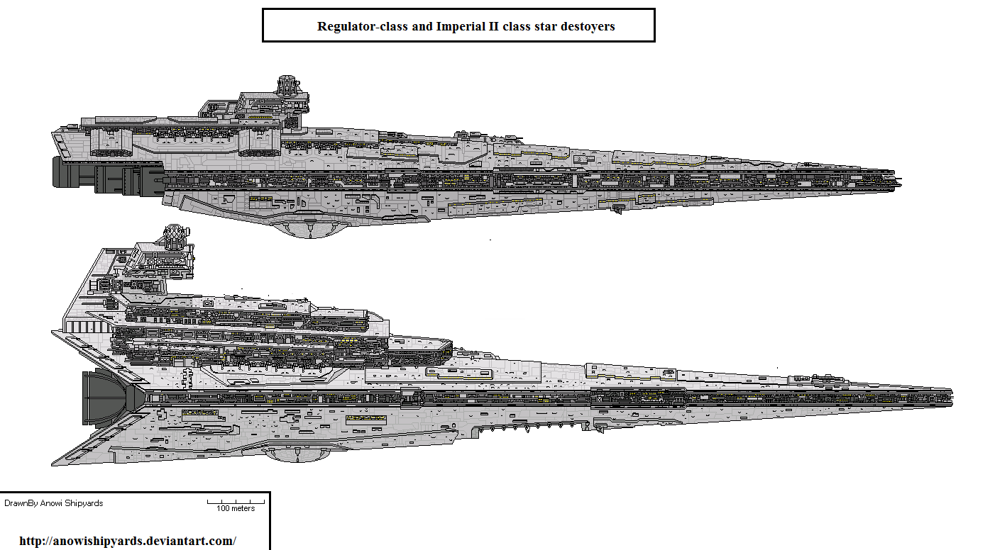 Regulator V2 By Anowishipyards Star Wars Ships Star Wars Vehicles Star Wars Models