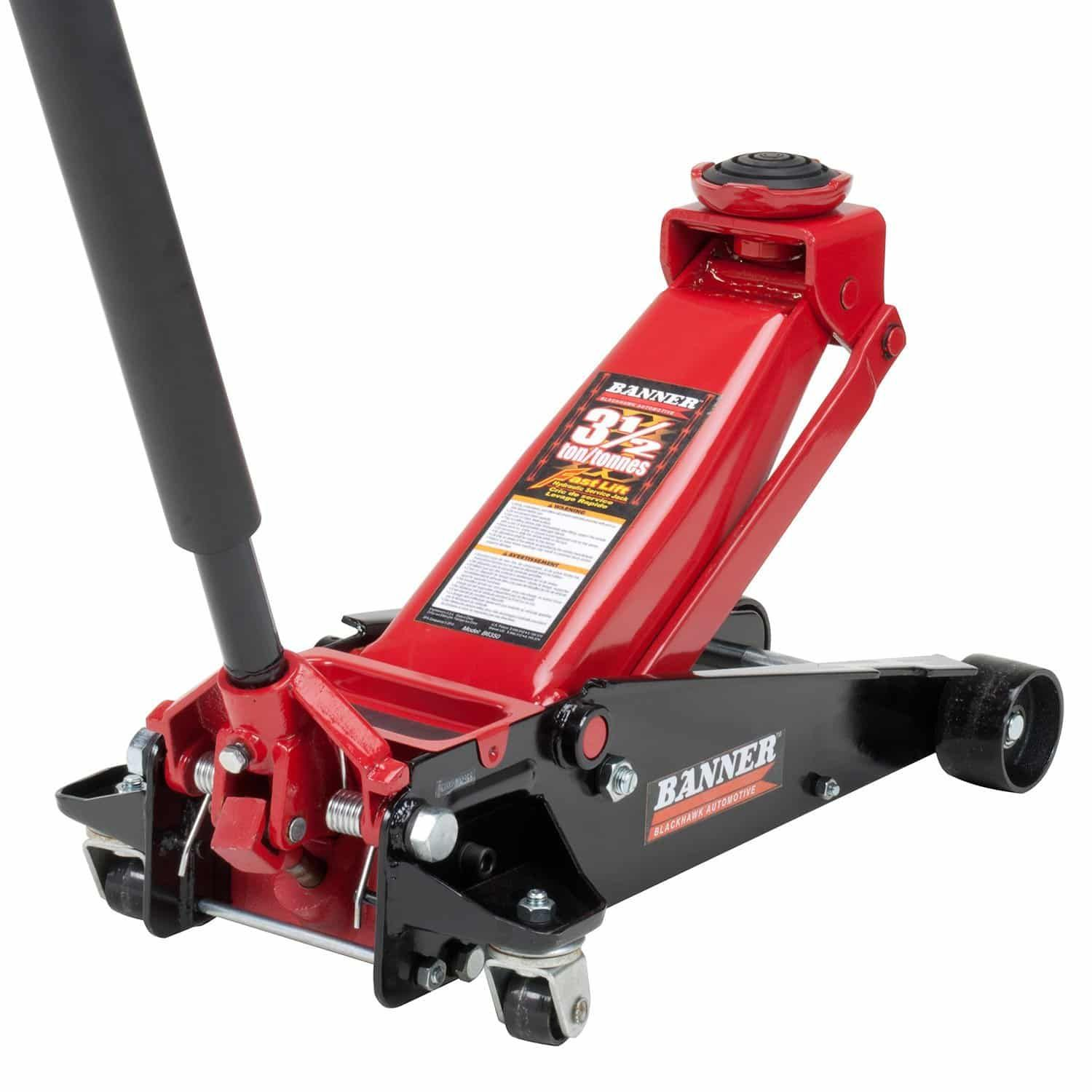 Top 10 Best Automotive Floor Jacks For Sale In 2020 Car Jacks Floor Jack Floor Jacks