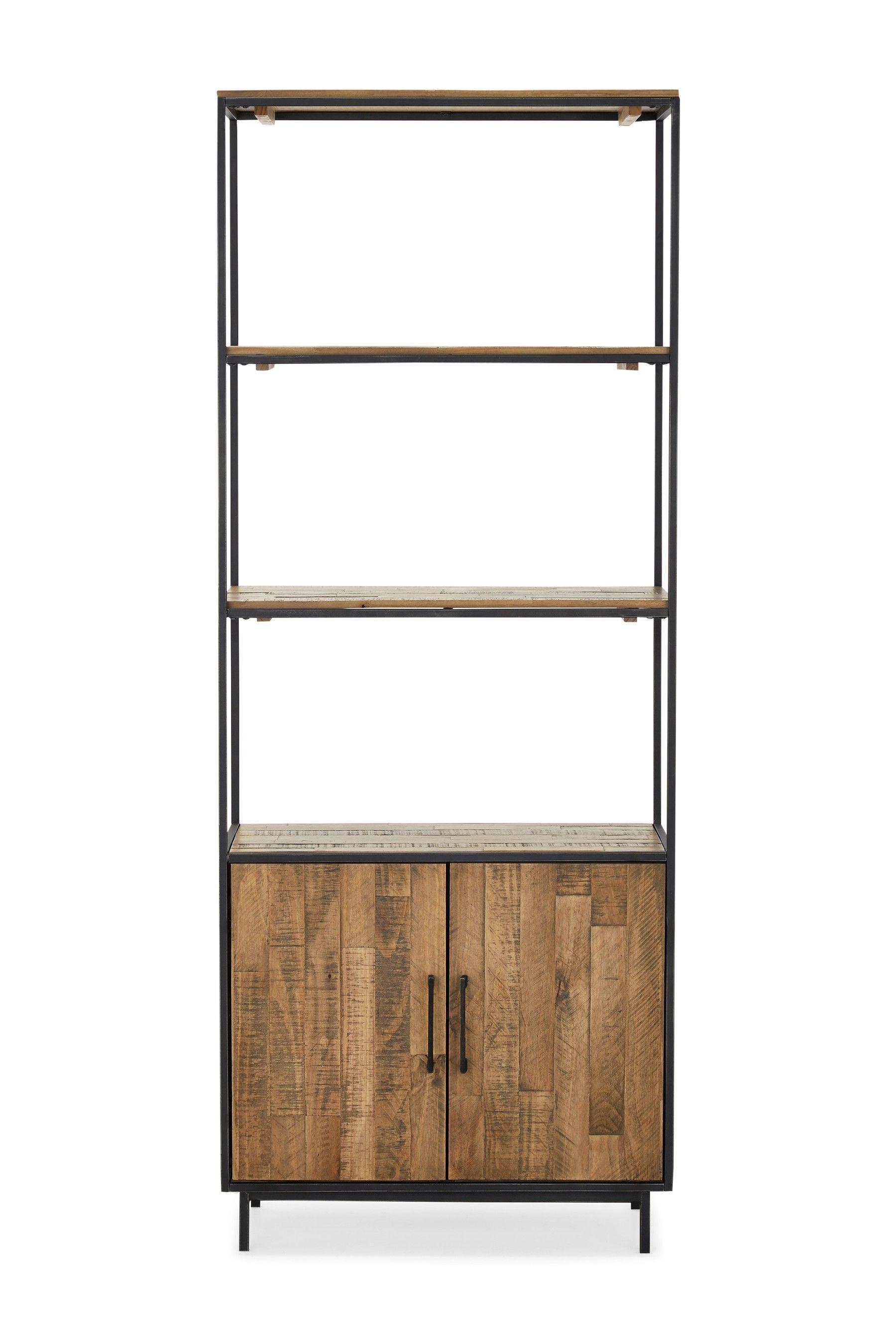 Buy Jefferson Tall Shelf from the Next UK online shop