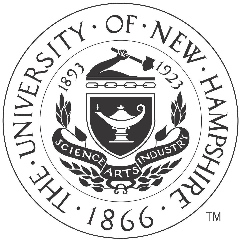 UNH Logo&Seal [University of New Hampshire] World