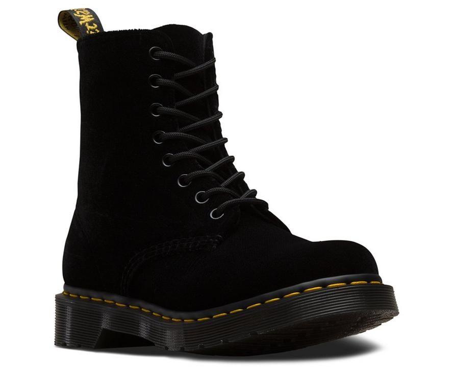 dr martens 1460 all black