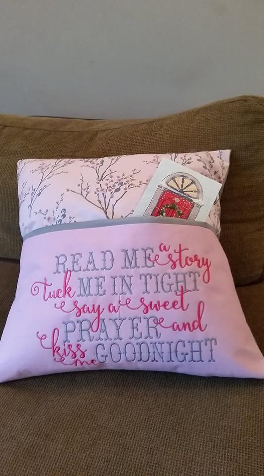 Pillow Book Font