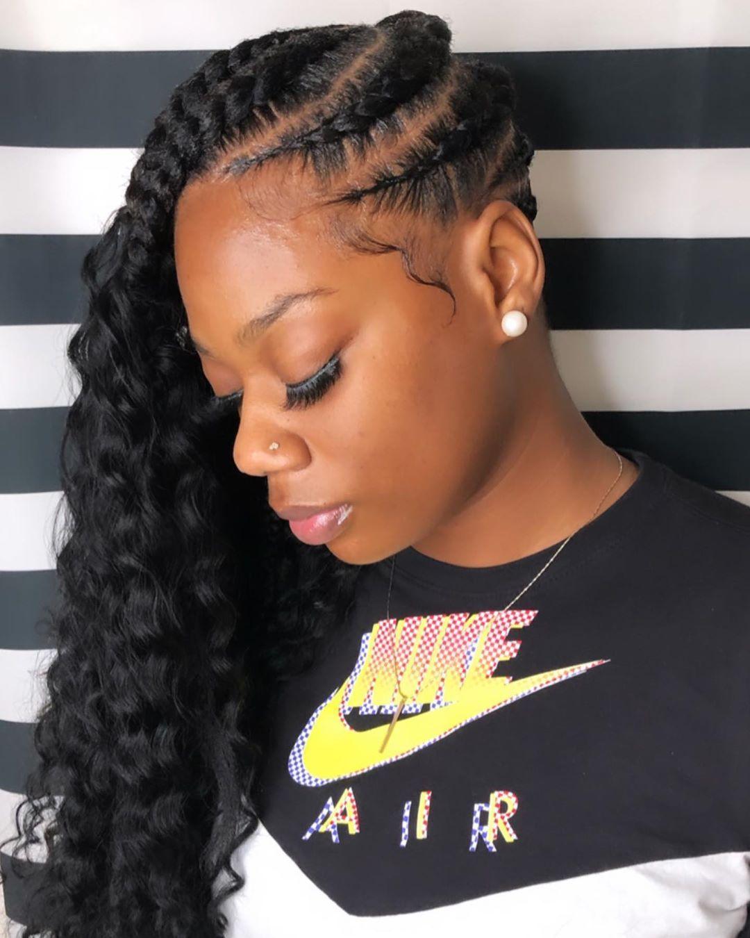 Jumbo Goddess Lemonades Link In Bio To Book Greensboro Nc Durati Braided Hairstyles For Black Women Cute Braided Hairstyles Lemonade Braids Hairstyles