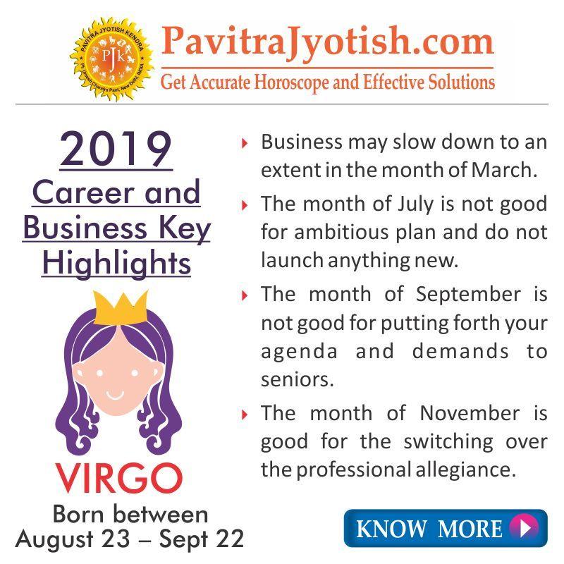 detailed horoscope virgo