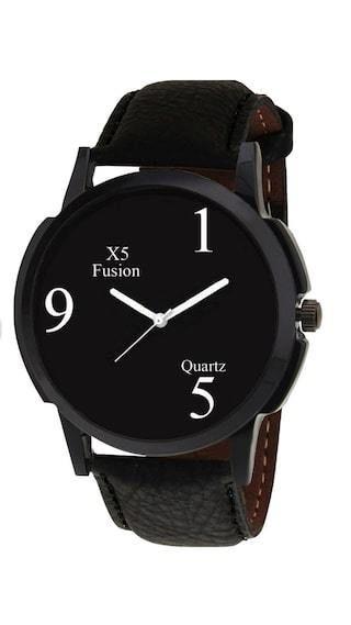 X5 Fusion Royal Watch For Men   Rs.111 PayTm  4e8cb6ebb6407