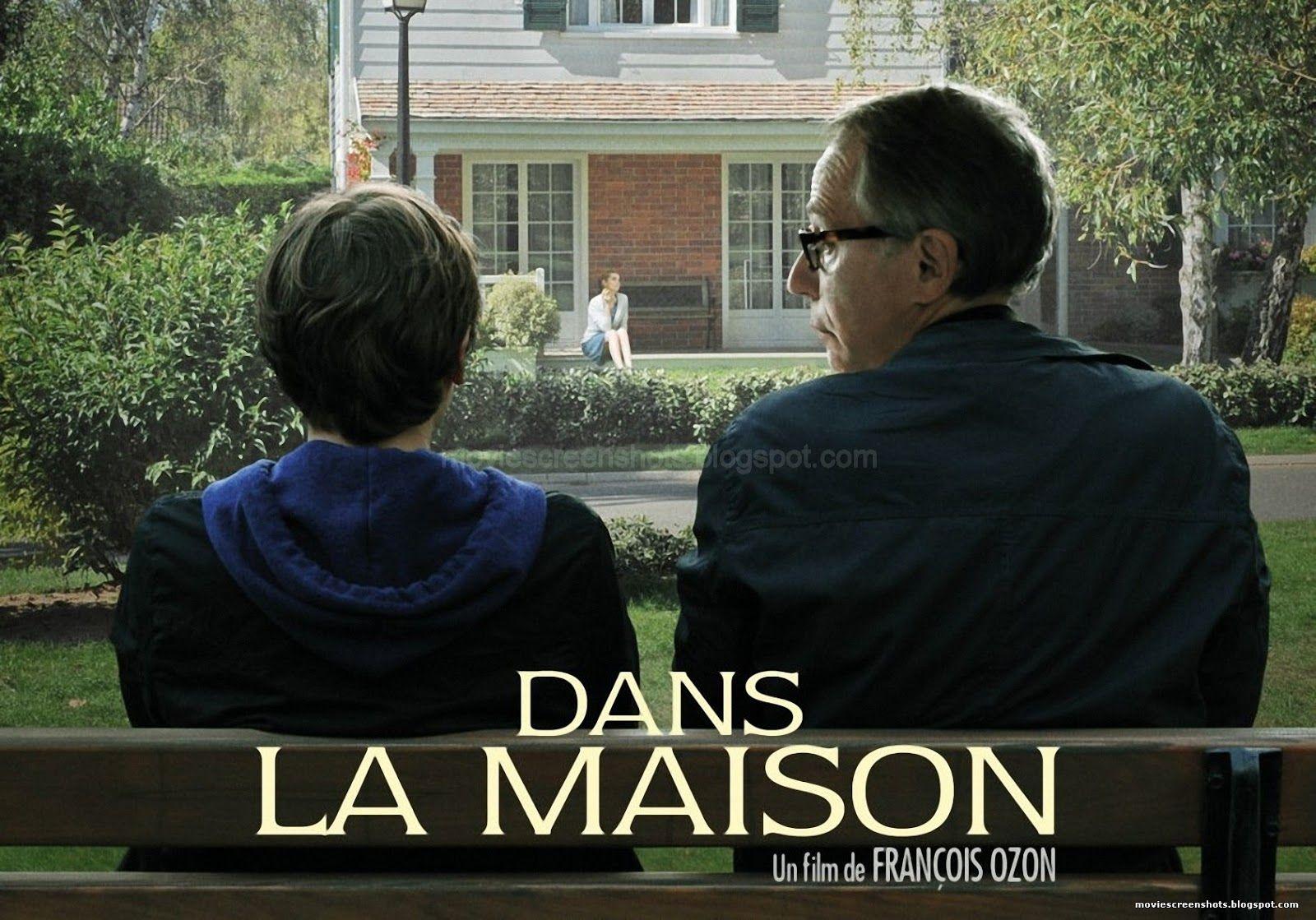 Image result for dans la maison movie